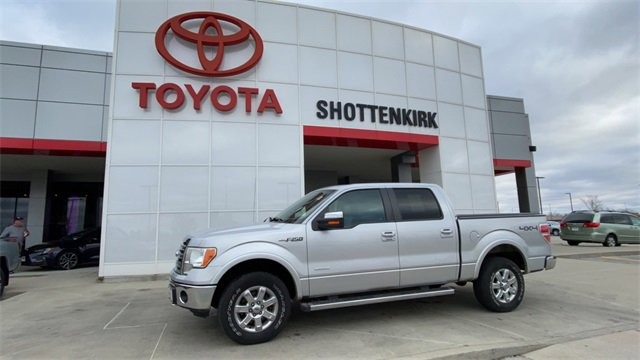 Used 2013 Ford F-150 in Quincy, IL