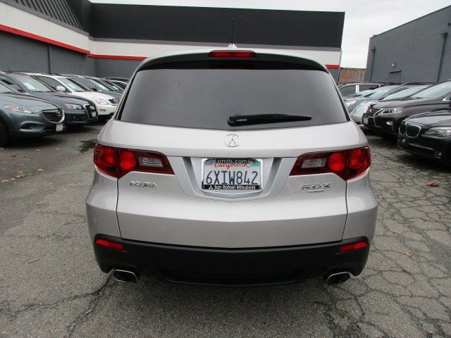 Photo 29 of this used 2012 Acura RDX vehicle for sale in San Rafael, CA 94901