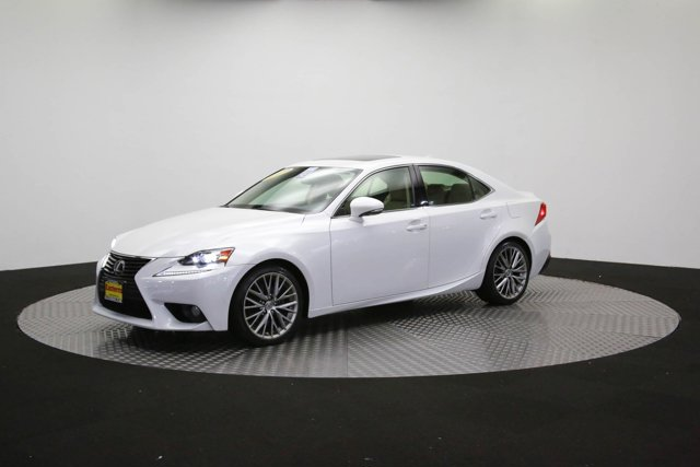 2014 Lexus IS 250 for sale 125127 54