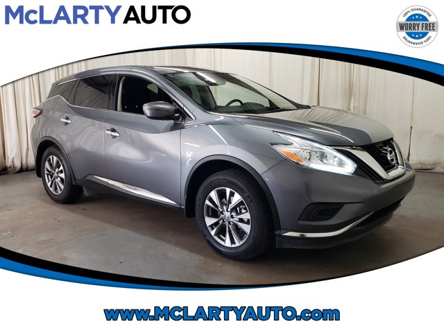 Used 2017 Nissan Murano in , AR