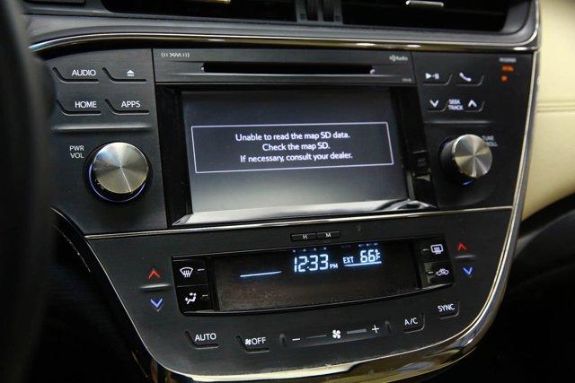2016 Toyota Avalon for sale 124077 16