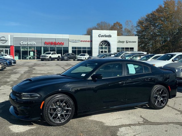 Used 2017 Dodge Charger in Gadsden, AL