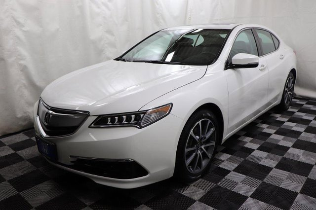 Used 2017 Acura TLX in Akron, OH