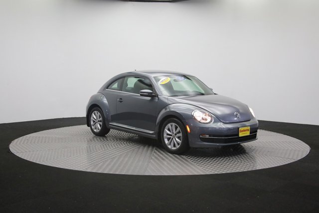 2013 Volkswagen Beetle for sale 121126 43