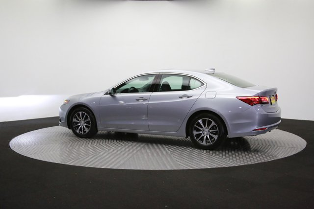 2017 Acura TLX for sale 124086 59