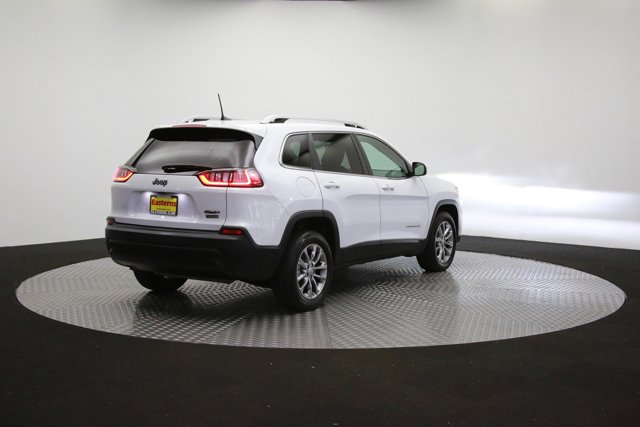 2019 Jeep Cherokee for sale 124255 35