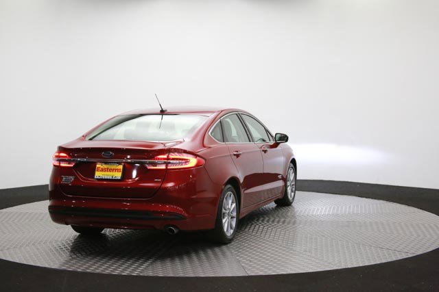 2017 Ford Fusion Energi for sale 122753 33