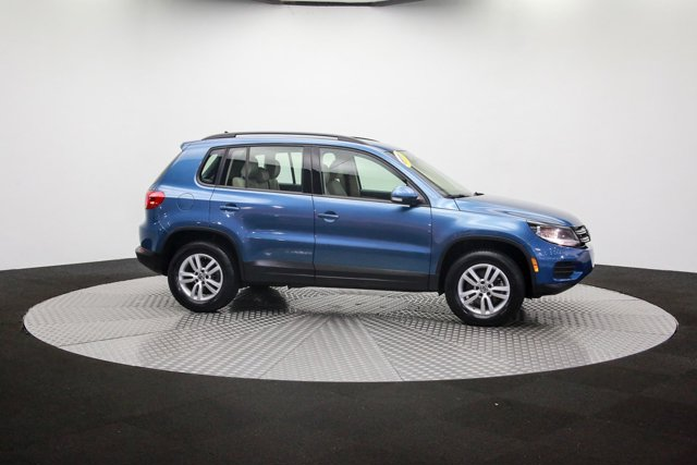 2017 Volkswagen Tiguan for sale 121578 41