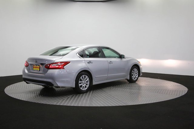 2017 Nissan Altima for sale 125631 35