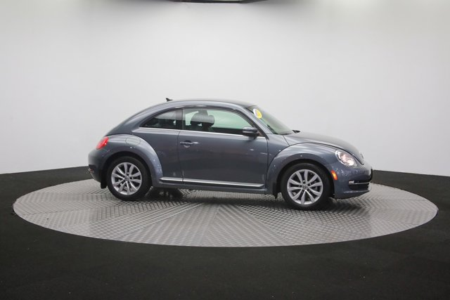 2013 Volkswagen Beetle for sale 121126 40