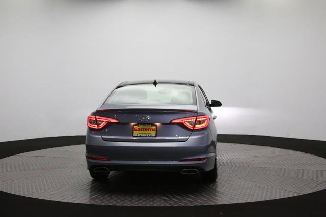 2015 Hyundai Sonata for sale 122585 13