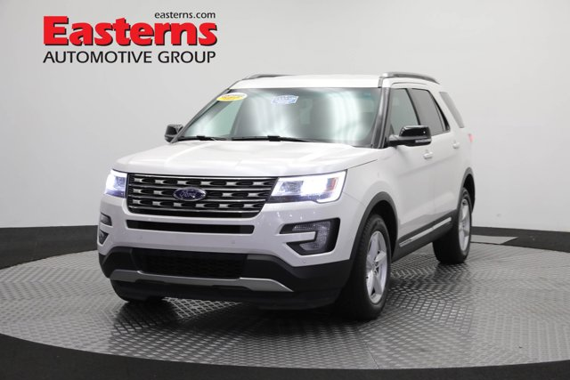 2017 Ford Explorer for sale 125462 0