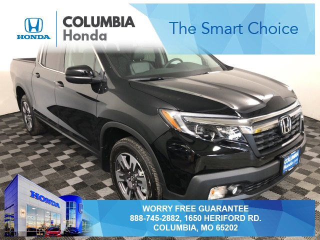 Used 2019 Honda Ridgeline in Columbia, MO