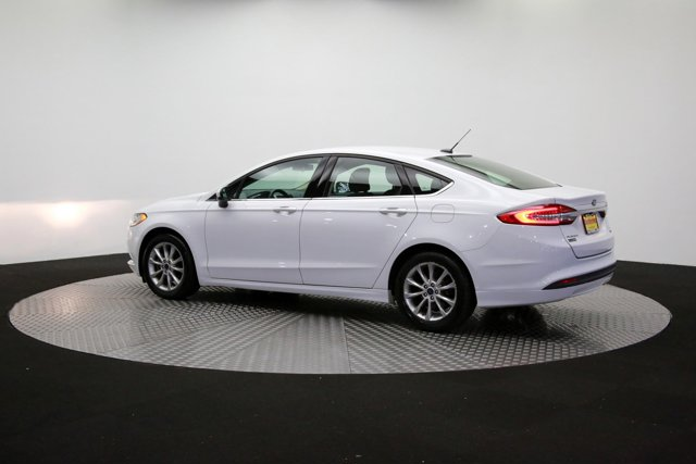 2017 Ford Fusion for sale 123712 57
