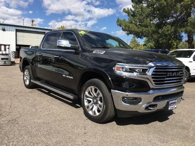 Used 2019 Ram 1500 in Fort Collins, CO