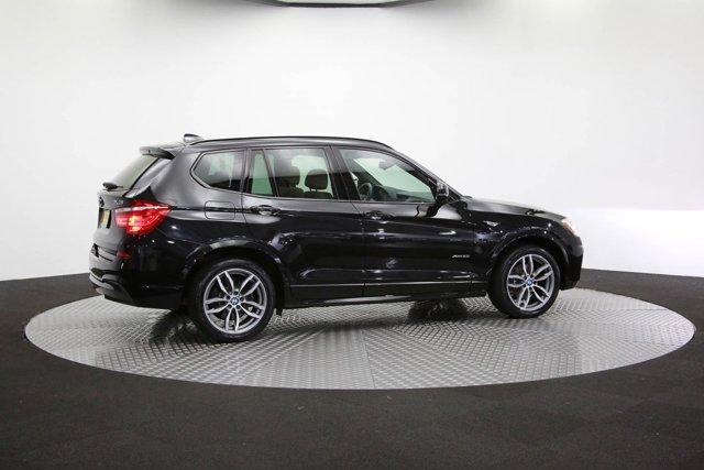 2017 BMW X3 for sale 125505 39