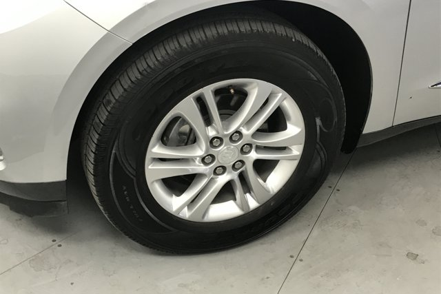 Used 2019 Buick Enclave Essence