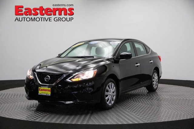 2017 Nissan Sentra for sale 124391 0