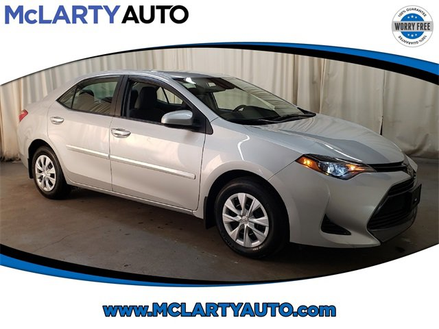 Used 2019 Toyota Corolla in , AR