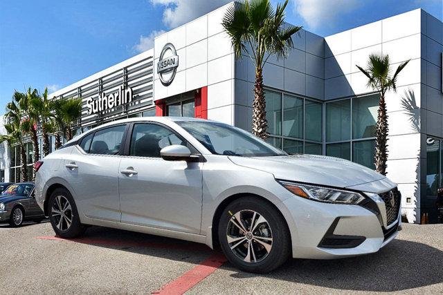 New 2020 Nissan Sentra in Orlando, FL