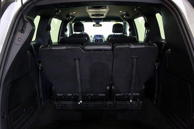 2018 Dodge Grand Caravan for sale 123617 8