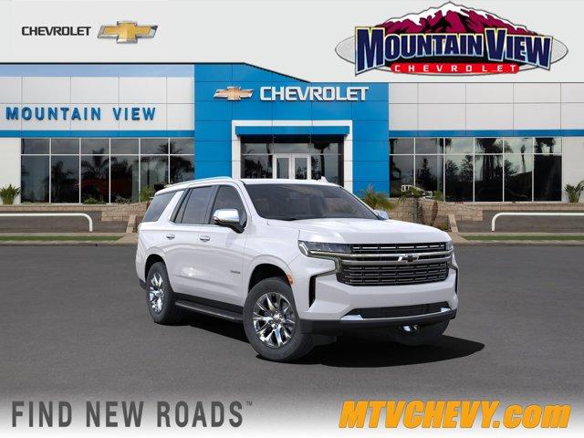 2021 Chevrolet Tahoe Premier 2WD 4dr Premier Gas V8 5.3L/ [3]