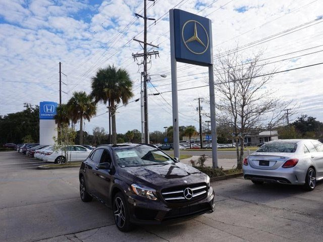 Used 2016 Mercedes-Benz GLA in Lafayette, LA