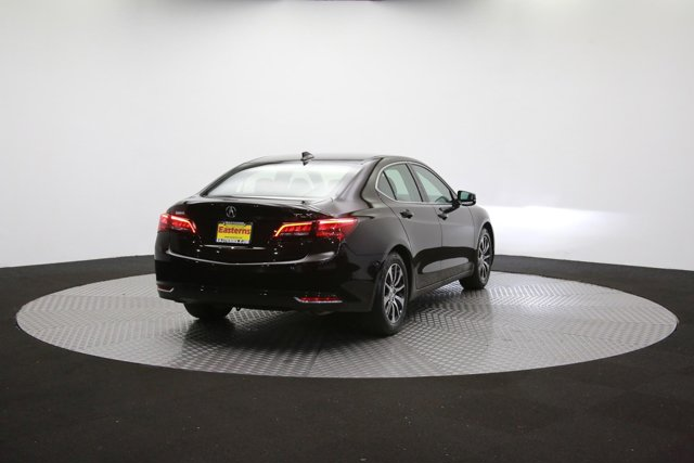 2017 Acura TLX for sale 123418 36