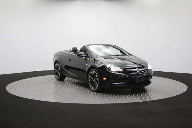 2018 Buick Cascada for sale 124399 42