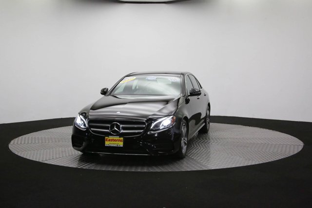 2017 Mercedes-Benz E-Class for sale 123980 50