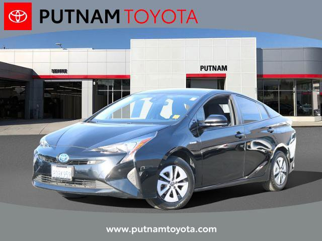 2018 Toyota Prius Two FWD