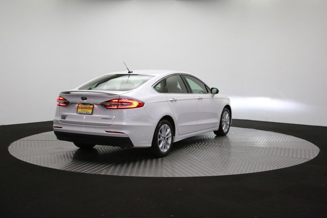 2019 Ford Fusion Energi for sale 123519 35