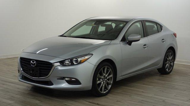 Used 2018 Mazda Mazda3 4-Door in Florissant, MO