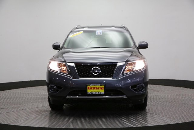 2016 Nissan Pathfinder for sale 121908A 1