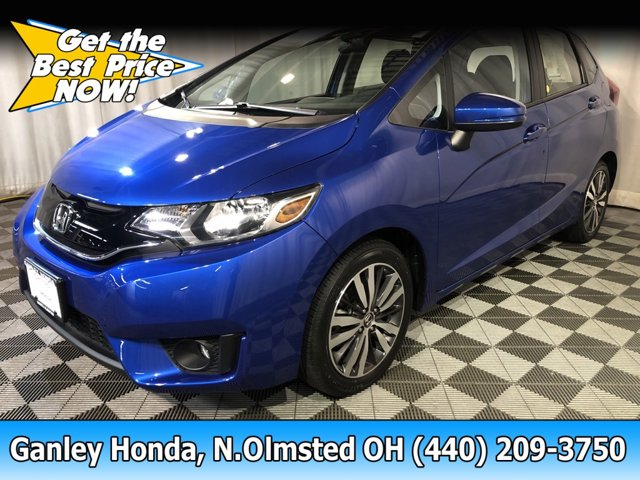 Used 2016 Honda Fit in North Olmsted, OH