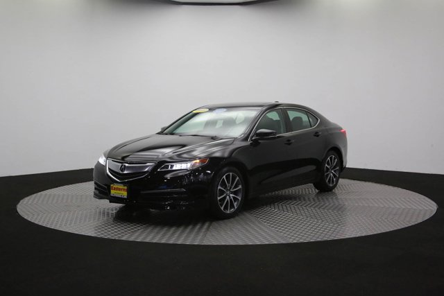 2017 Acura TLX for sale 125292 51