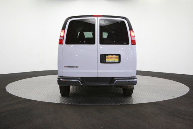 2017 Chevrolet Express Passenger for sale 124018 30