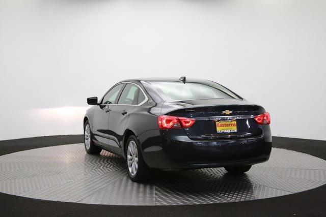 2018 Chevrolet Impala for sale 123350 56