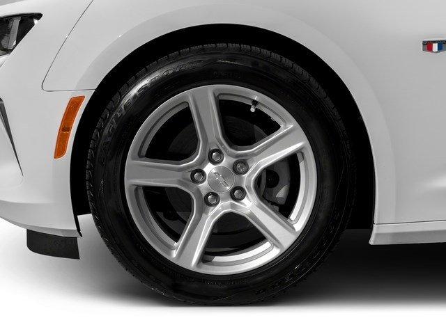 New 2017 Chevrolet Camaro 2dr Conv LT w-2LT