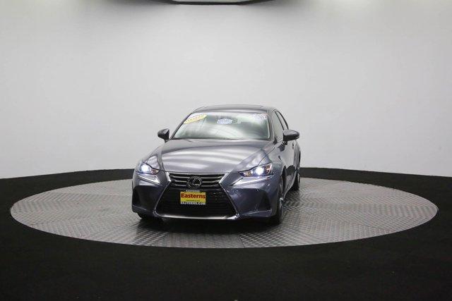 2017 Lexus IS for sale 125302 48