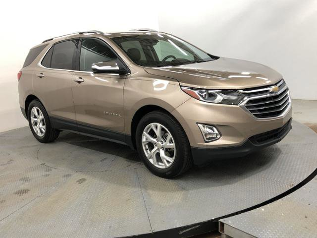 Used 2018 Chevrolet Equinox in Indianapolis, IN