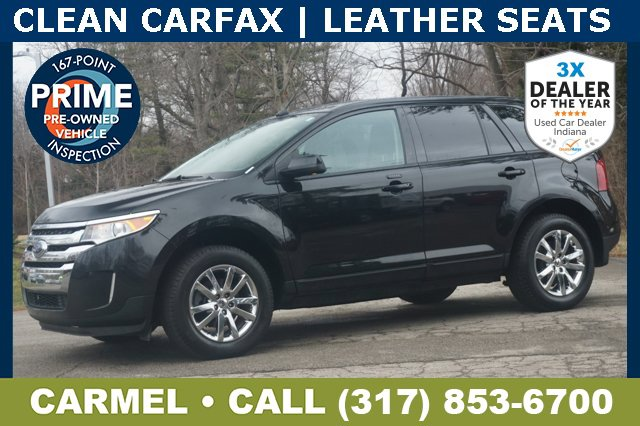 Used 2014 Ford Edge in Indianapolis, IN