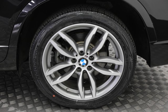 2017 BMW X3 for sale 125505 29
