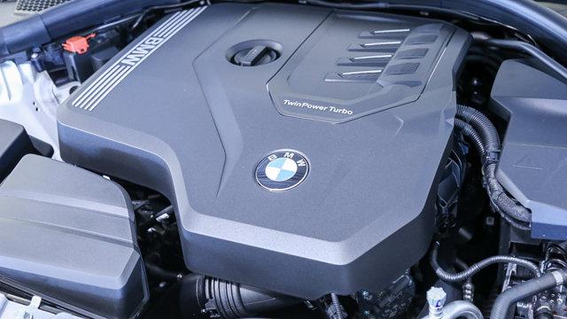 Used 2020 BMW 3 Series 330i xDrive Sedan North America