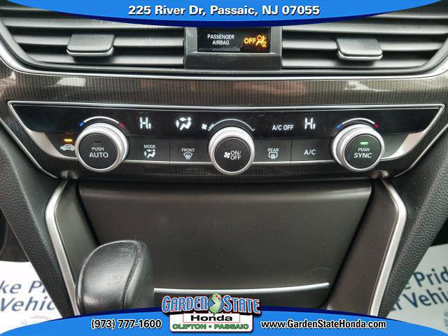 Used 2018 Honda Accord Sedan in Clifton, NJ