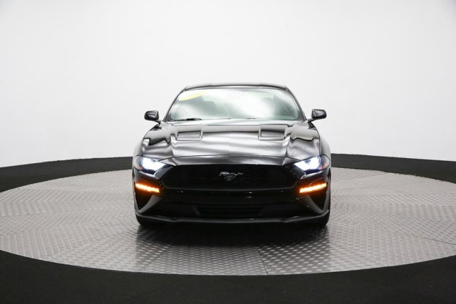 2019 Ford Mustang for sale 122823 1