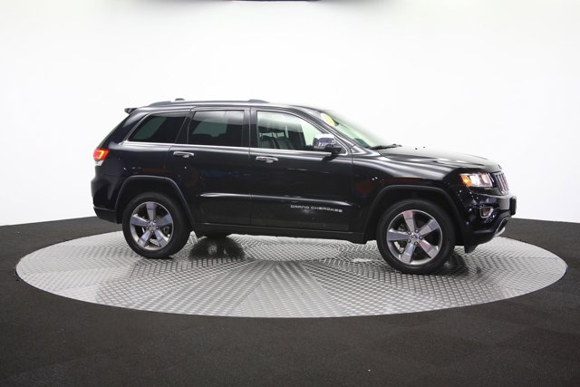 2016 Jeep Grand Cherokee for sale 119773 57