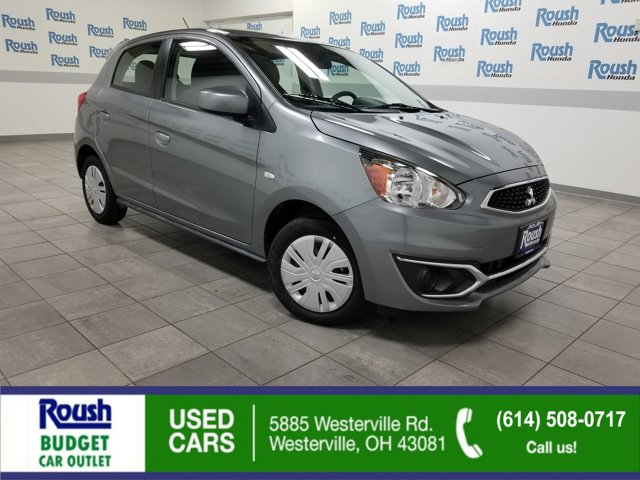 Used 2018 Mitsubishi Mirage in Westerville, OH