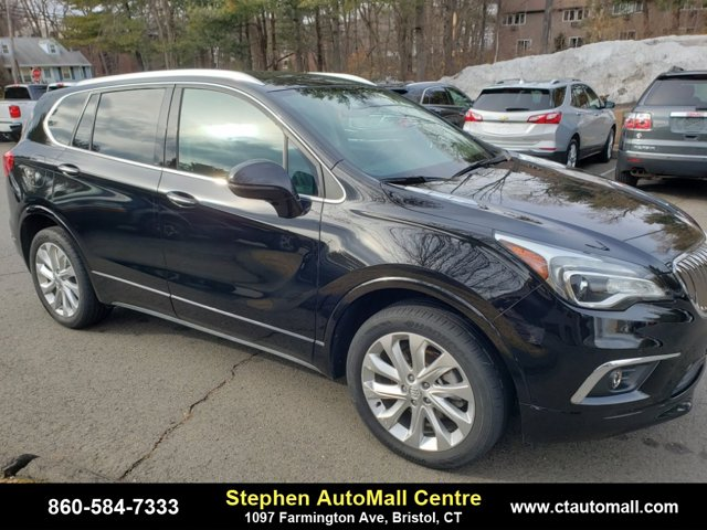 Used 2016 Buick Envision in Bristol, CT