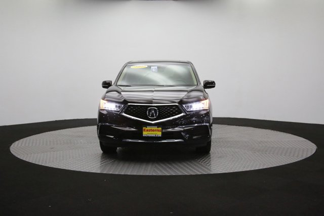 2017 Acura MDX for sale 124409 50